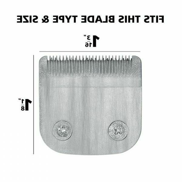 NEW Stubble Guide 9860L 9855L 9994L