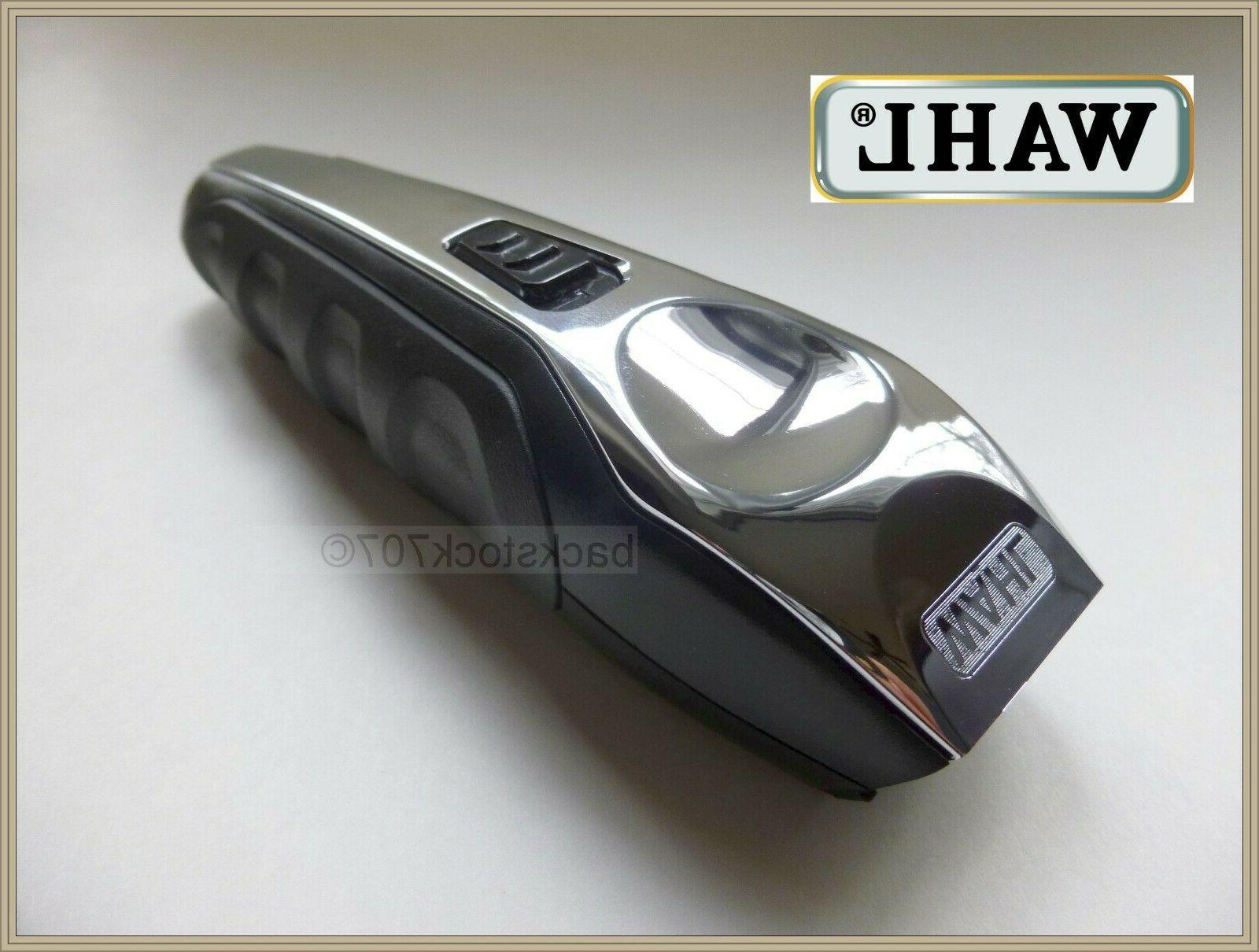 NEW Wahl Lithium Ion Rechargeable Hair Beard Trimmer HANDLE