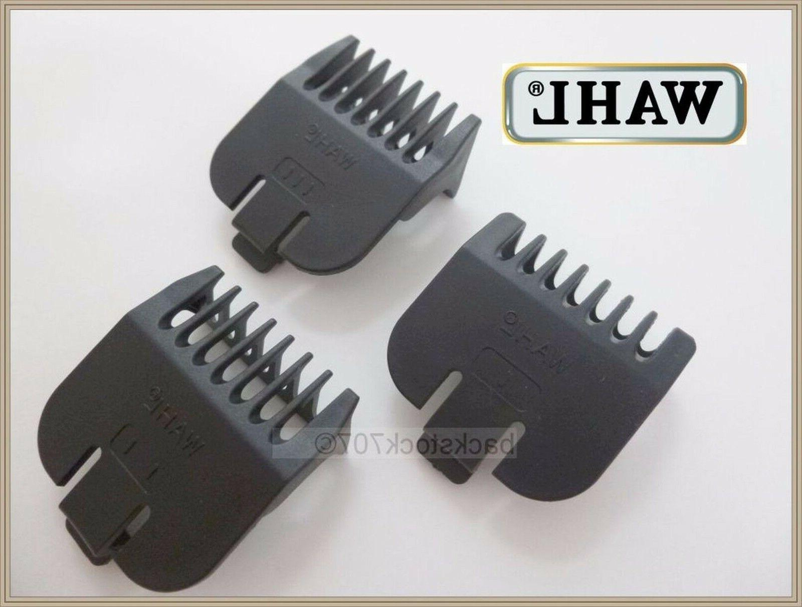 new oem beard stubble guide combs fit