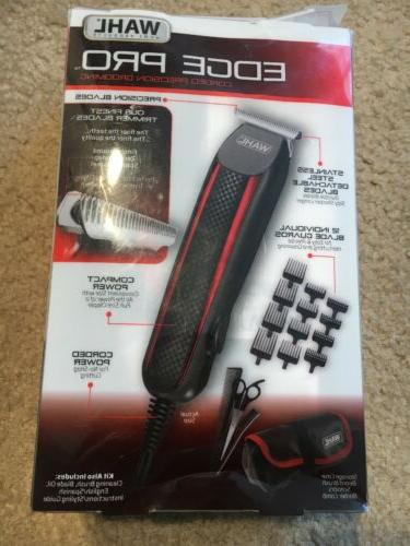 New Pro Hair Trimmer Edging Lining Blade Guards