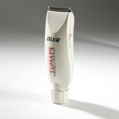 Clipper/trimmer