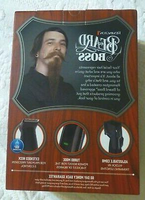 Remington Beard Style and Detail Kit,