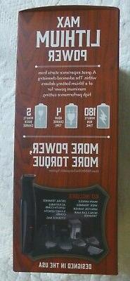 Remington PG6171 The Beard Detail Trimmer,