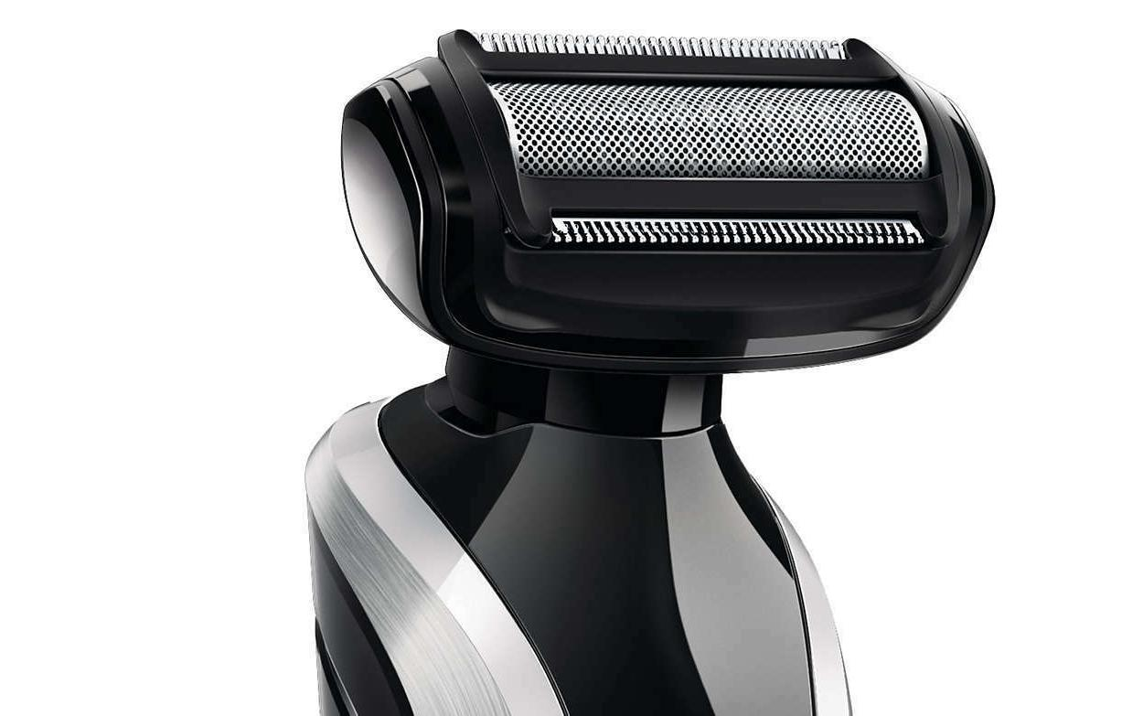 NEW Pro Body Hair Trimmer in One!