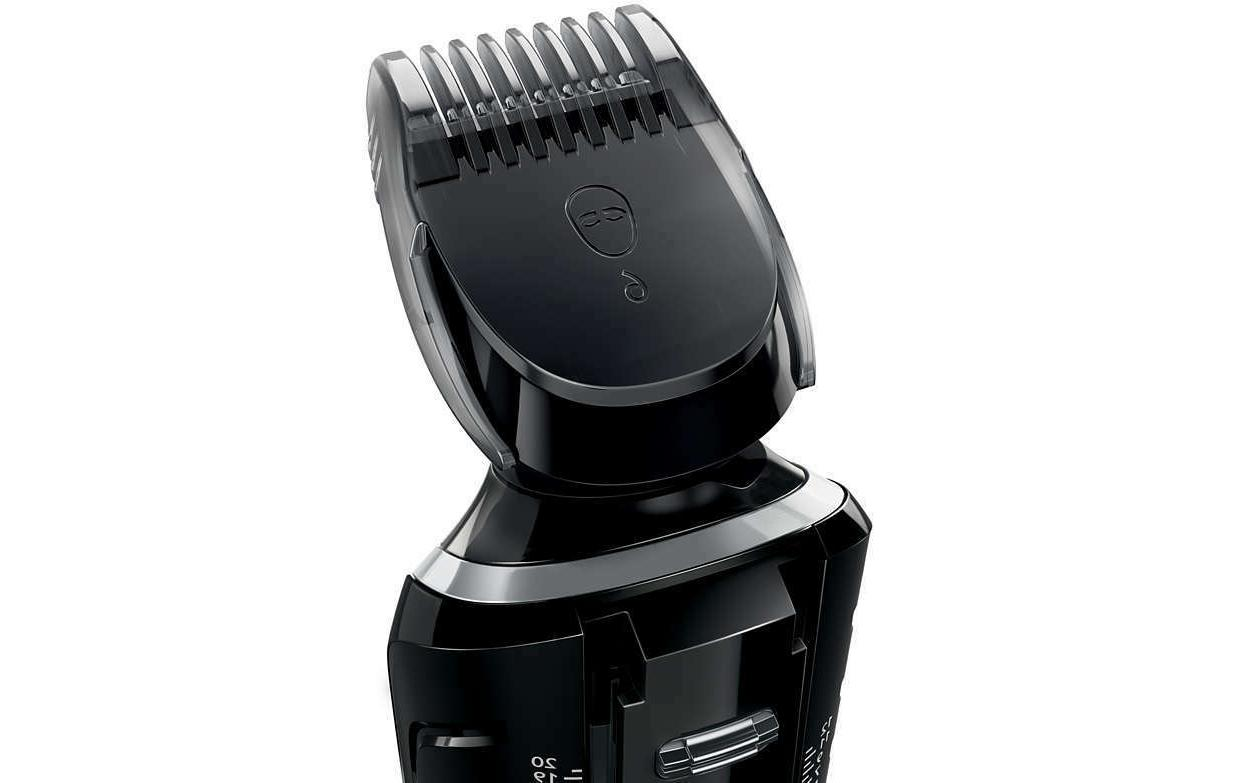 NEW Philips Multigroom Pro Body Beard Hair Trimmer All in One!