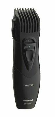 Portable Wet/Dry Hair and Beard Trimmer Portable Wet/Dry Hai
