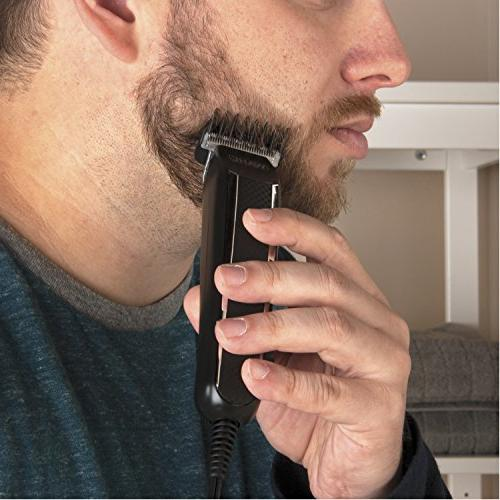 Wahl Clipper PowerPro Beard Trimmers, Hair and Trimmers, grooming Mustache, Body by Brand by Professionals #