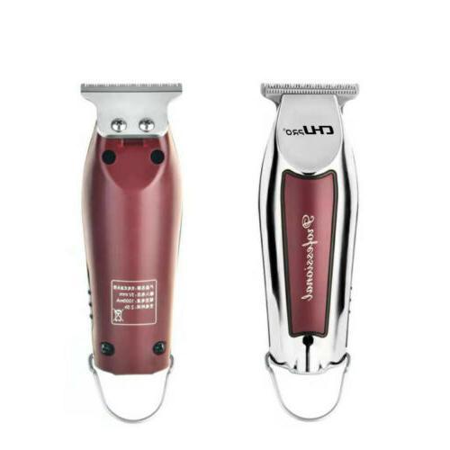 Pro Mens Electric Cutter Machine Beard Barber Razor
