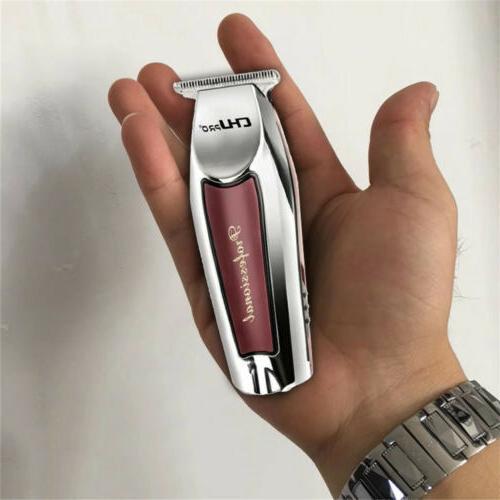 pro mens hair clipper electric trimmer haircut