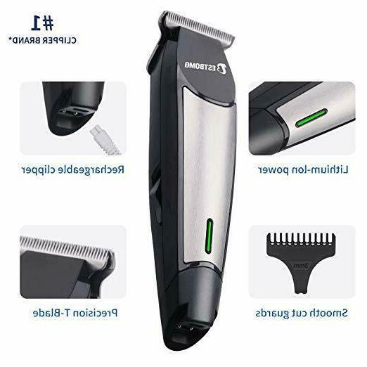 Pro Outliner Hair Trimmer Hair