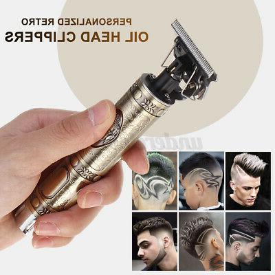 Pro Hair Trimmer Shaver Beard
