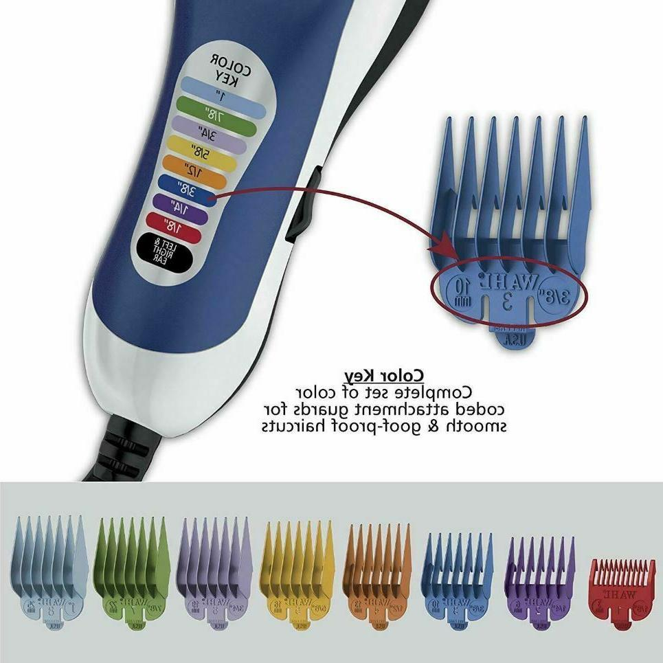 WAHL Clippers Haircut