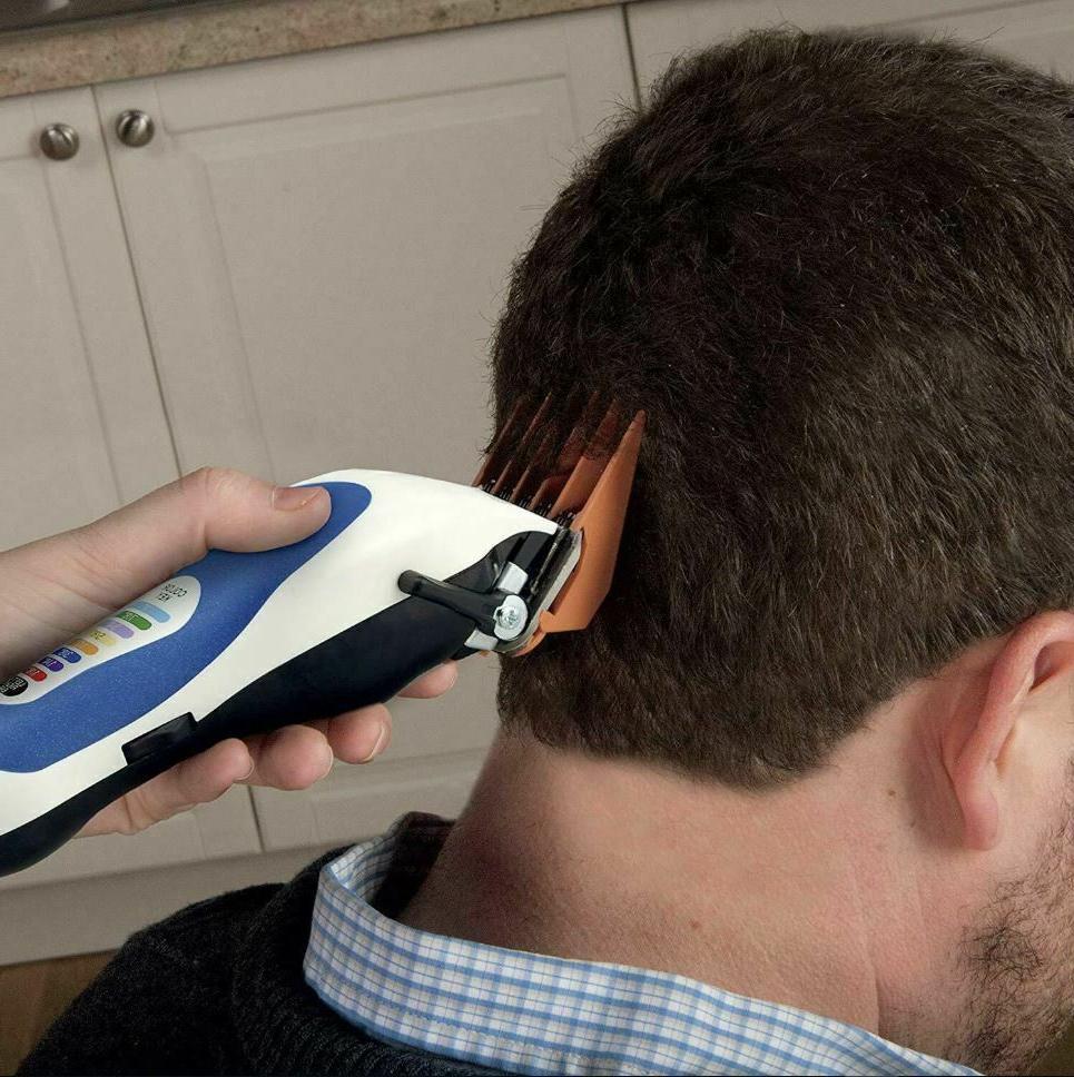 WAHL Professional Haircut Set Beard Trimmer Men Hair