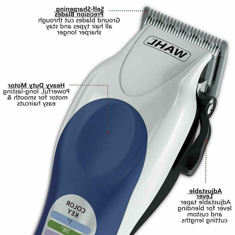 WAHL Haircut Beard