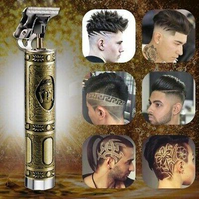 Professional Hair Clippers US Kemei