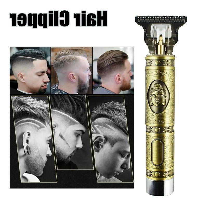 Professional Shaving Machine Cordless Barber