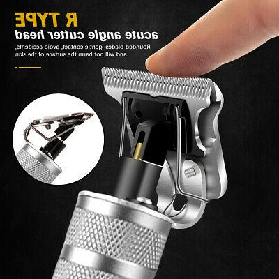 Professional Hair Trimmer Shaving Cutting Cordless