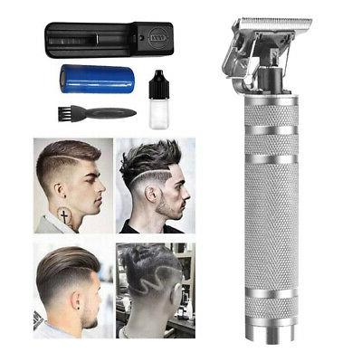 Professional Hair Trimmer Shaving Cordless Barber
