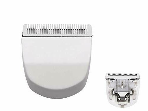 Peanut Snap On Clipper Blades Beard Trimmer Blade For Wahl P