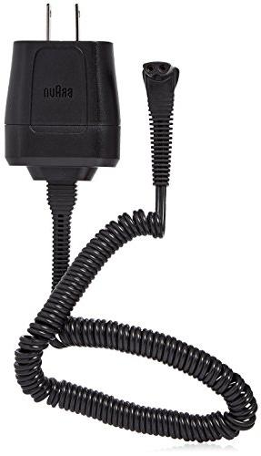pulsonic shaver charger cord