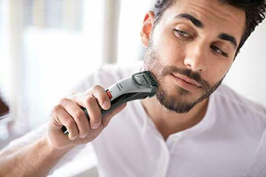 Philips 3500 Trimmer Silver