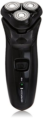 Remington R3-4110A Rotary Shaver, Men's Electric Razor, Elec