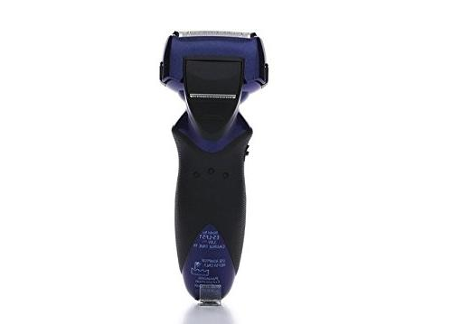 Panasonic Men's Electric 4-Blade Wet/Dry Flexible Head