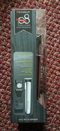 Remington Beard Boss Perfecter Stubble and Kit,