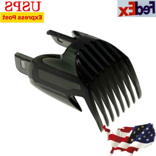 replacement beard trimmer small comb for philips