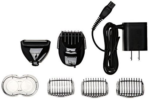 Philips Click Style Shaver,