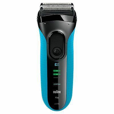 Braun Series 3040s and Mens Shaver Razor