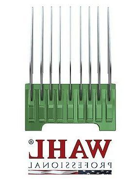 WAHL GUIDE COMB For FIGURA,Li+Pro 5in1 5 Blades