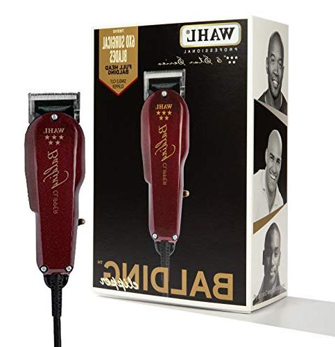 Wahl Professional Clipper Great for and Stylists – Close for Full Head – Twice the Speed of –