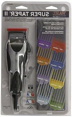 Wahl Professional Super Taper II Hair Clipper #8470-500 –