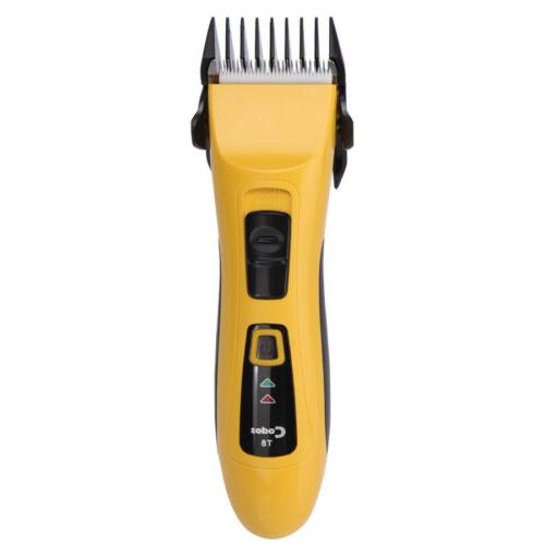 Codos Hair Clipper Trimmer Shaver Cutting