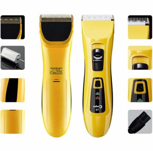Codos T8 Professional Electric Hair Trimmer Shaver Machine