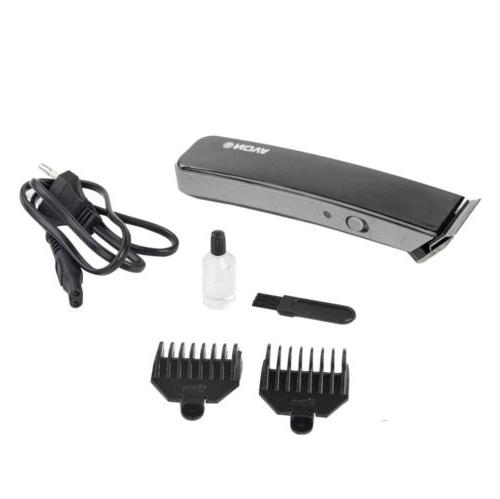 NOVA Men's Electric Shaver Clipper Grooming