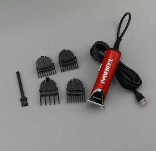 USB Beard/Hair with T-Blade Long Usb