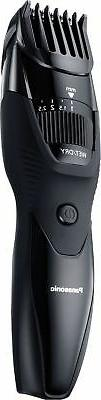 Used Panasonic Men's Precision Wet Dry Beard and Hair Trimme