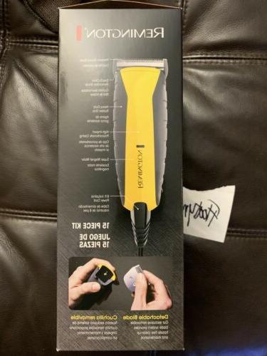 Remington Virtually Beard Kit