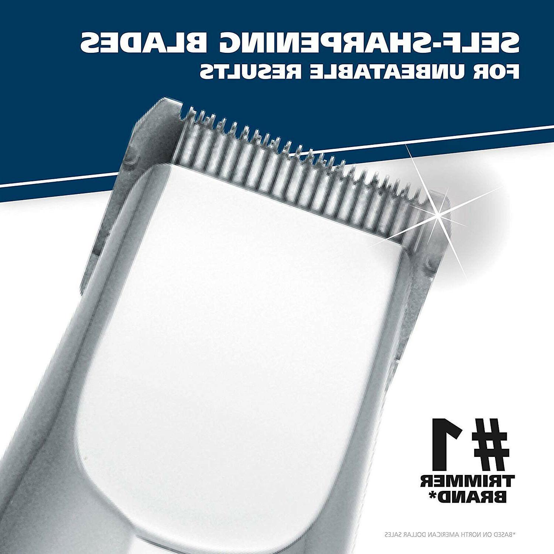 Wahl Hair Cutting Kit Shaver