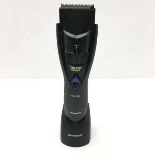 Panasonic Dry Cordless Electric Beard Hair