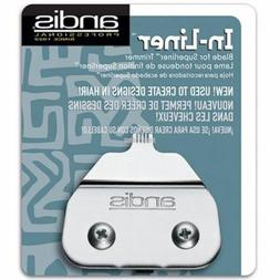 Andis In-liner Hair Trimmer Blades 4885