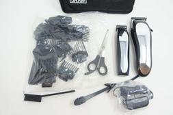 lithium cordless clipper