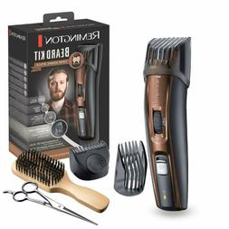 Remington MB4045 - Kit Trimmer Beard, 5 Accessories and Barb
