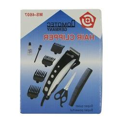 Men Pro Hair Cutting Clipper Kit Haircut Machine Beard Trimm