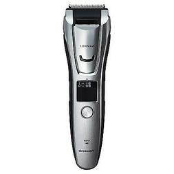 Panasonic Men's All-in-One Rechargeable Facial Beard Trimmer