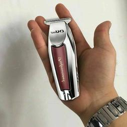 Men's Pro Electric Hair Cordless Clipper Trimmer Machine Bea