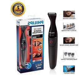 Philips MG 1100/16 Multi-Groom Ultra Precise Beard Styler Se