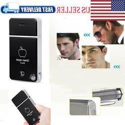 Mini Electric Shaver Travel USB Charging Beard Trimmer Shavi